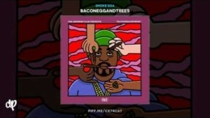 BaconEggAndTrees BY Smoke DZA